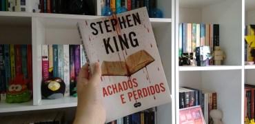 Achados e Perdidos de Stephen King