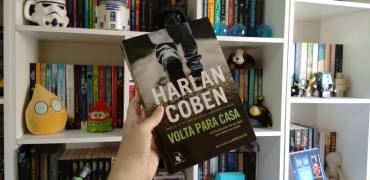 Volta Para Casa de Harlan Coben