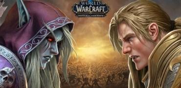 World of Warcraft | Battle for Azeroth bate recorde de vendas!