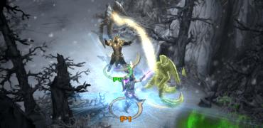Diablo III para Nintendo Switch será lançado no dia 02 de novembro