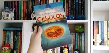 Casulos de Ricardo Mesquita