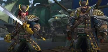 World of Warcraft   Kultirenos e Zandalaris liberados!