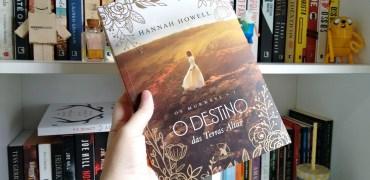 O Destino das Terras Altas de Hannah Howell