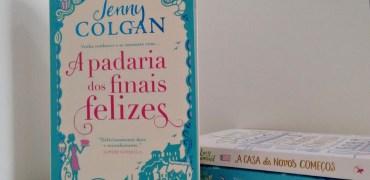 A Padaria dos Finais Felizes de Jenny Colgan