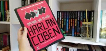 Apenas um Olhar de Harlan Coben