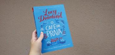 O Café da Praia de Lucy Diamond
