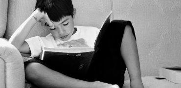 O gosto pela leitura vem em nossos genes?