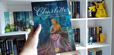 Charlotte de Rafael Lovato