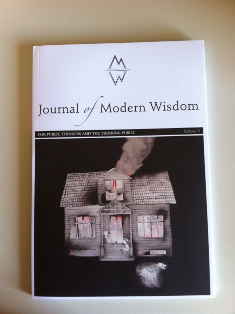 Journal of Modern Wisdom vol II