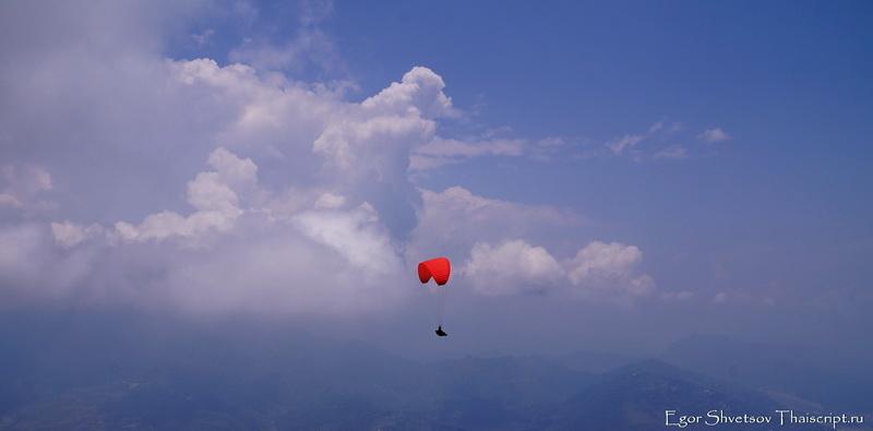 Покхара - чем заняться 19