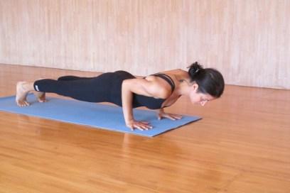Workshop de Sattva Yoga em Belo Horizonte!