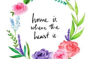 homeiswheretheheartis