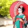 舞妓さんの体験ができる京都のお店。訪日外国人にはかなりウケそうですね。