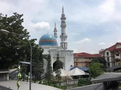 マレーシアの首都、クアラルンプールへ~空港SIMや天気など~