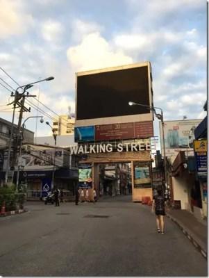 バンコクからパタヤ(Pattaya)までバスで行くプチトリップ。パタヤマラソンもやってましたよ。
