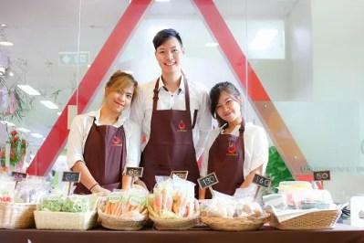 【産直野菜】EMFRESH×【タイ就職】チャイカプの共同オフ会をやります♪