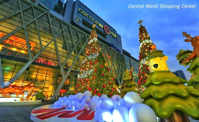 CTW ThaiSims Christmas
