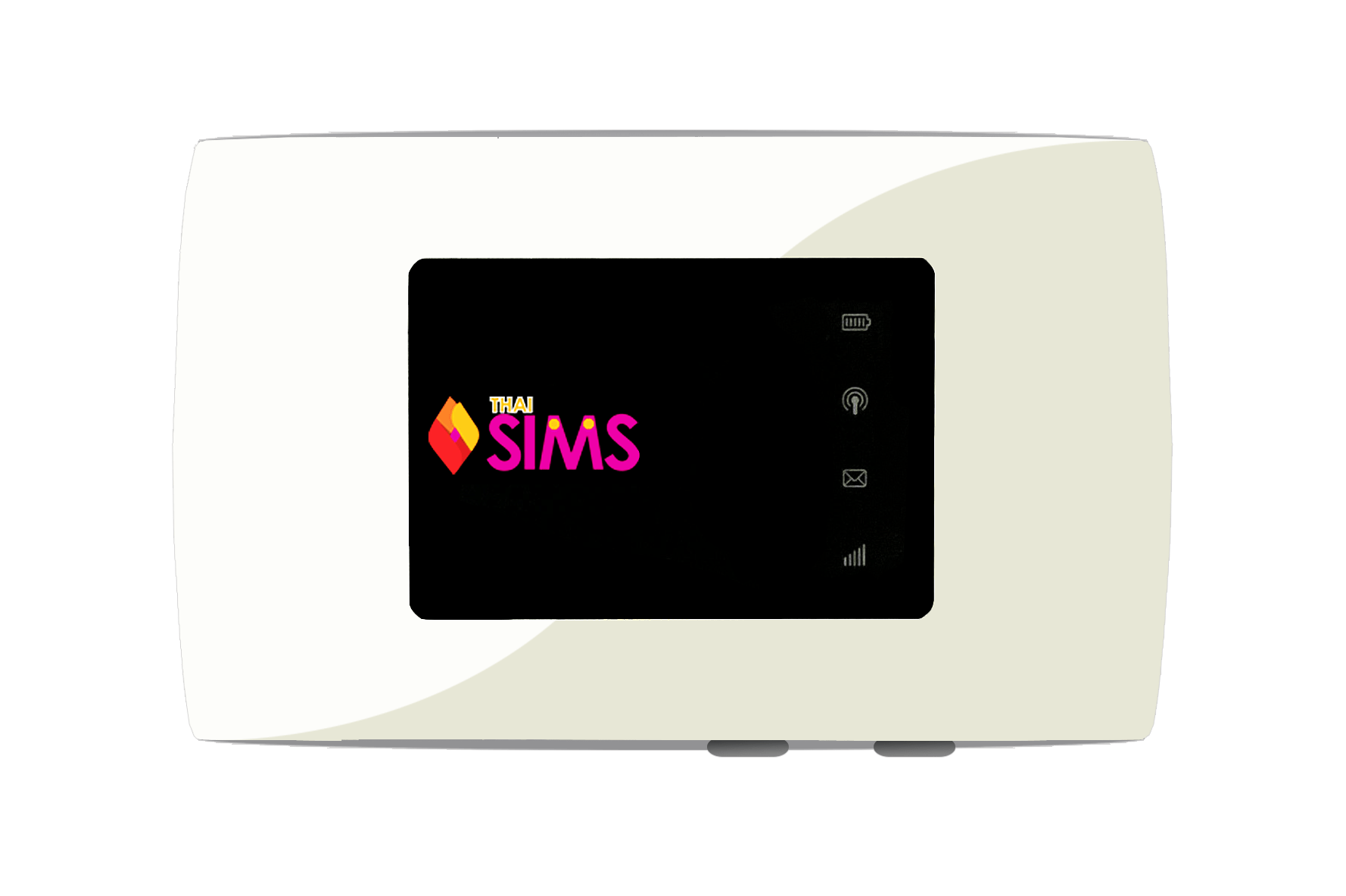 ThaiSims 4G Pocket WiFi Rental - Online Reservation
