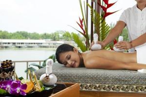 Chaba Spa in Phuket