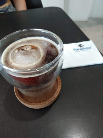 In search of the best coffee in Bangkok 2020 2