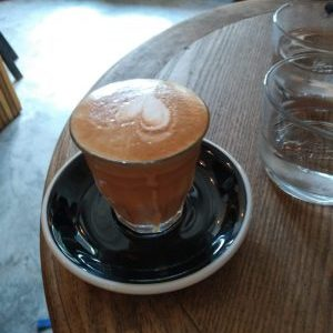 In search of the best coffee in Bangkok 2020