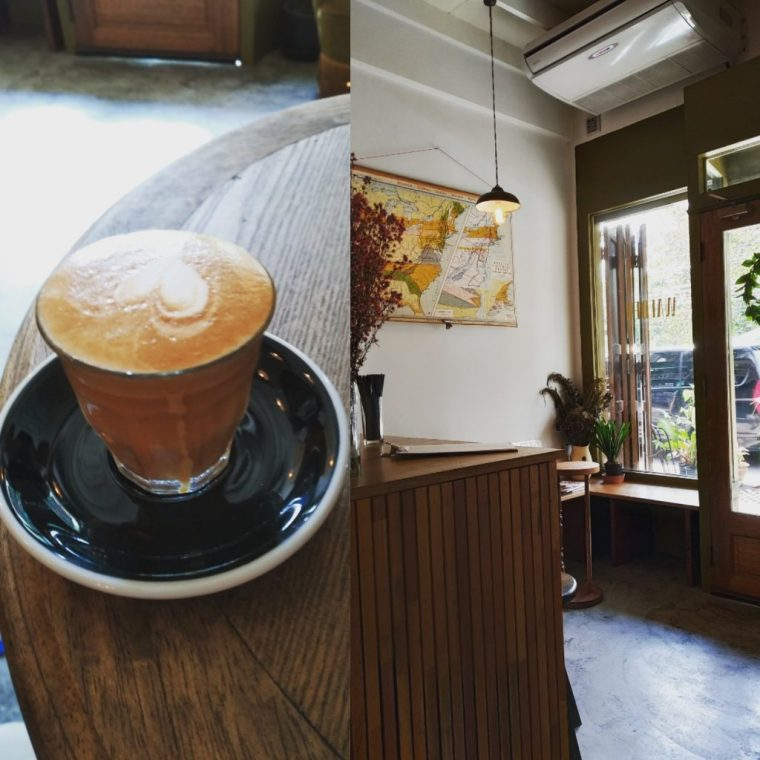 In search of the best coffee in Bangkok 2020 3