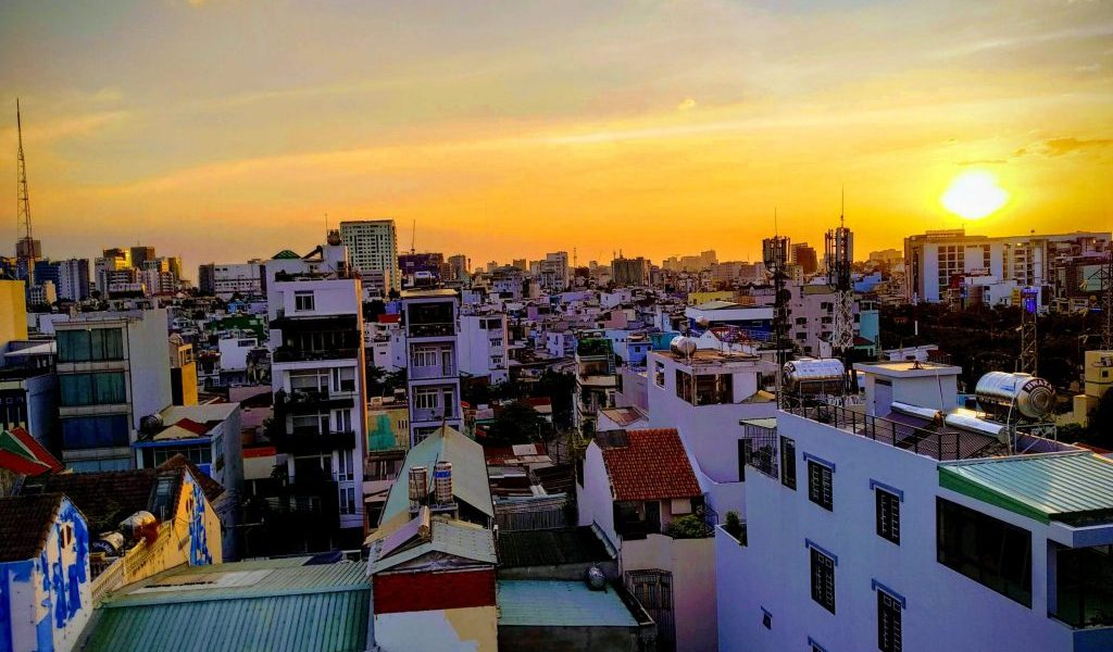 Ho Chi Minh City: A questionable weekend in Southern Vietnam 1