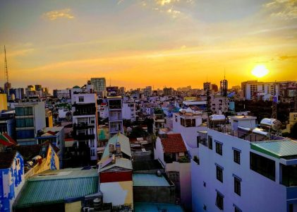 Ho Chi Minh City: A questionable weekend in Southern Vietnam
