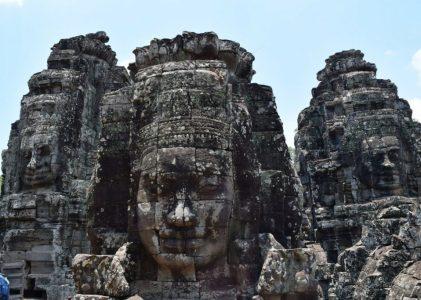 Cambodia: Siem Reap and Angkor Wat