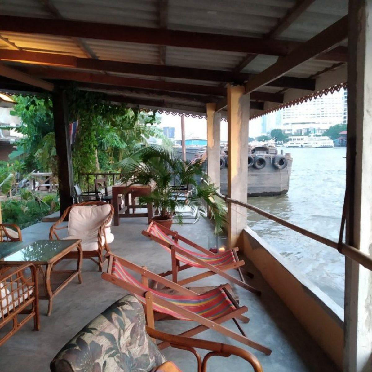 Nang Gin Kui review - Bangkok's stunning 'secret' dinner 3