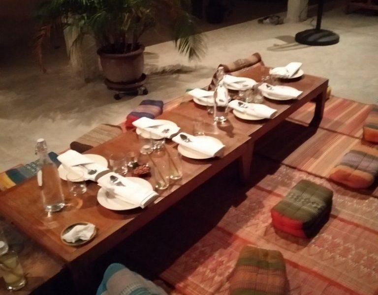 Nang Gin Kui bangkok best restaurants