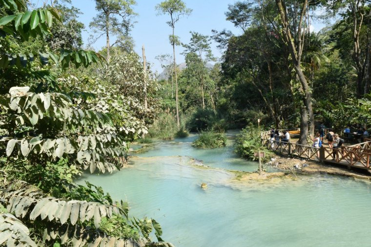 Luang Prabang, Laos: Magical Meanders on the Mekong 4