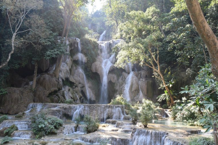 Luang Prabang, Laos: Magical Meanders on the Mekong 3