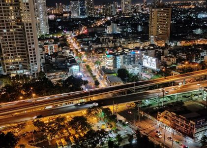 Back to reality: the new old normal in bangkok