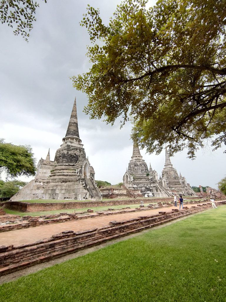 Ayutthaya: Touring the Temples in Thailand's old capital 10