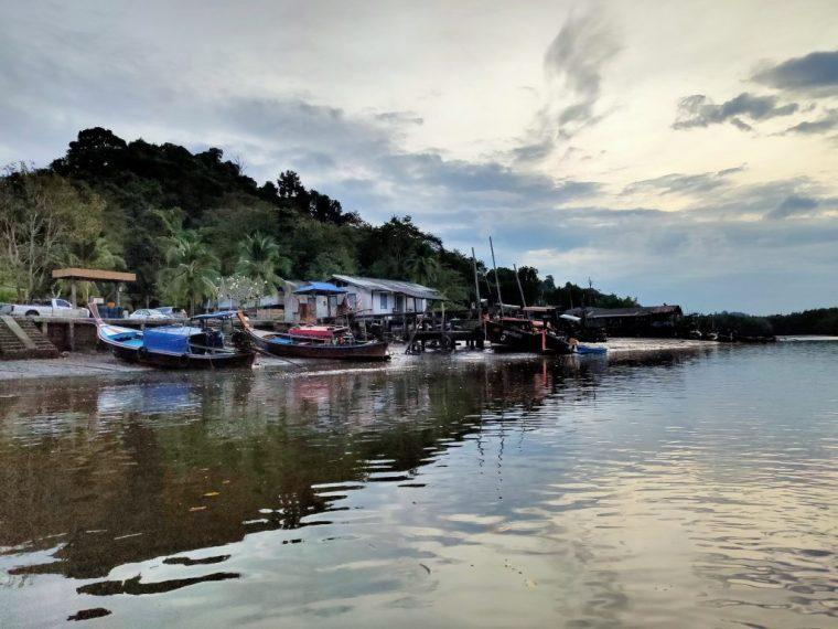 Mooching around Koh Mook 1