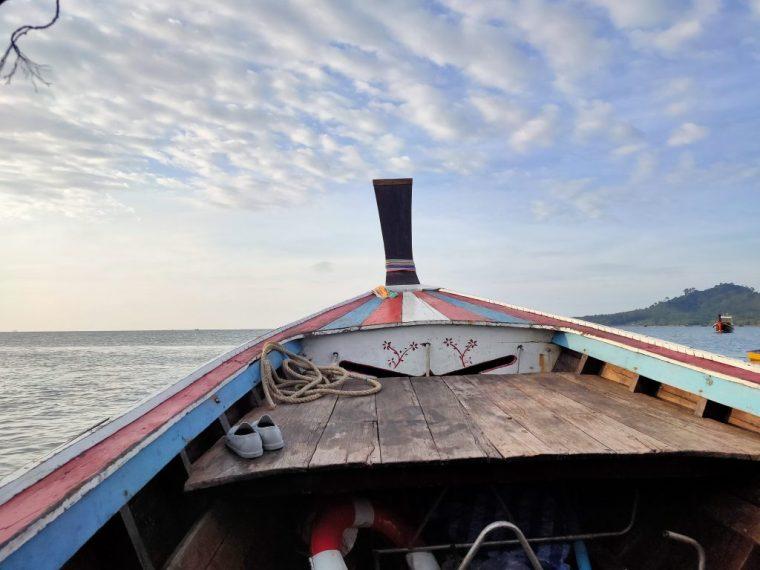 Mooching around Koh Mook 9