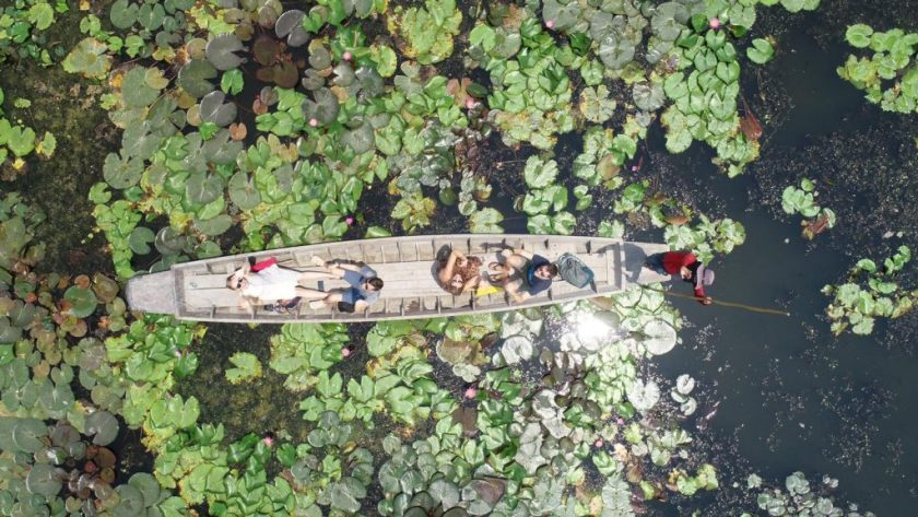 Red Lotus Floating Market: a vibrant day trip from Bangkok 9