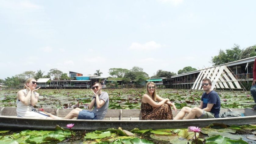 Red Lotus Floating Market: a vibrant day trip from Bangkok 6