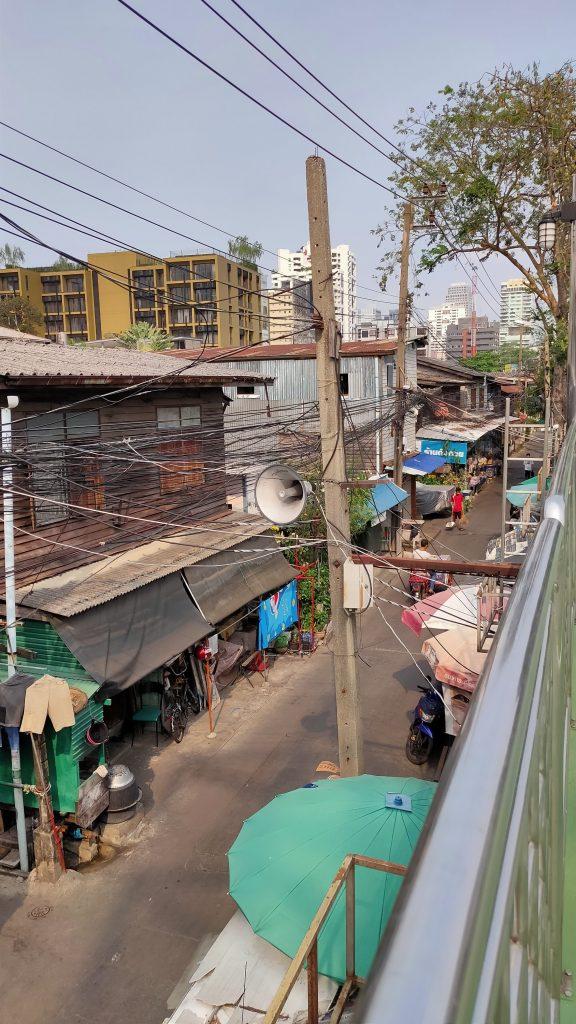 Walking the Green Mile Bangkok: Benjakitti to Lumpini 7