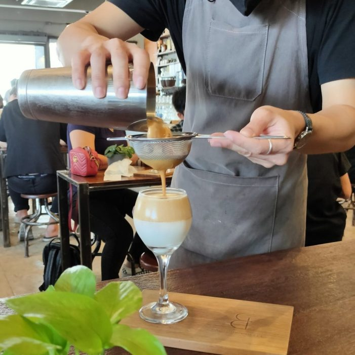 In search of the best coffee in Bangkok 2021 3