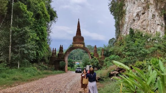 A wild time in Khao Sok: 5 days of fun in the jungle 6