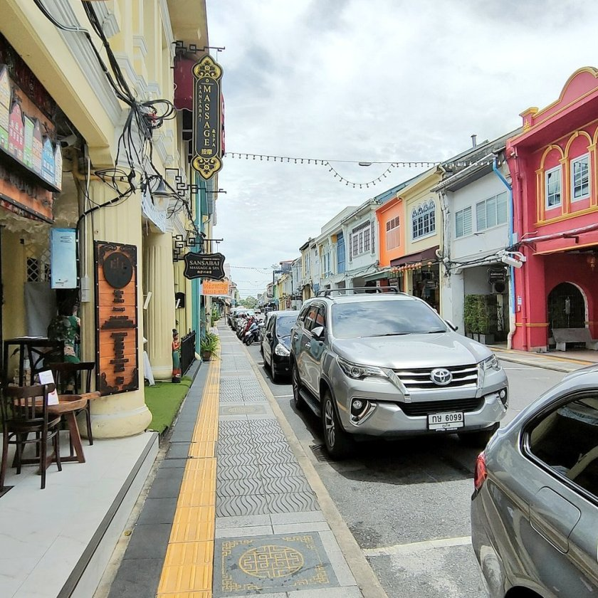 Phuket Town food and sights 2021: a vibrant feast for all the senses 7