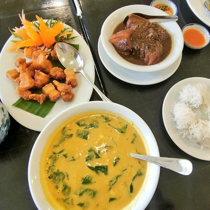 Phuket Town food and sights 2021: a vibrant feast for all the senses 5