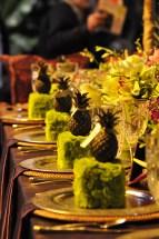 Pineapple Wedding!