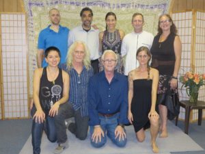 SomaVeda Indigenous Thai Yoga Practitioner graduates: Sept 2016