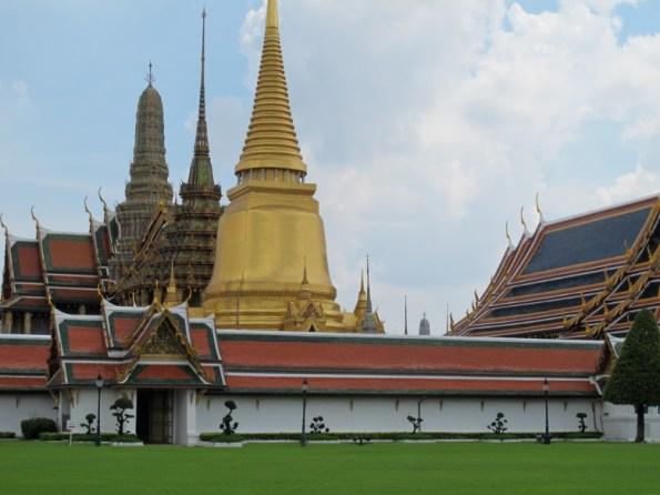 Wat Po, Bangkok Thailand