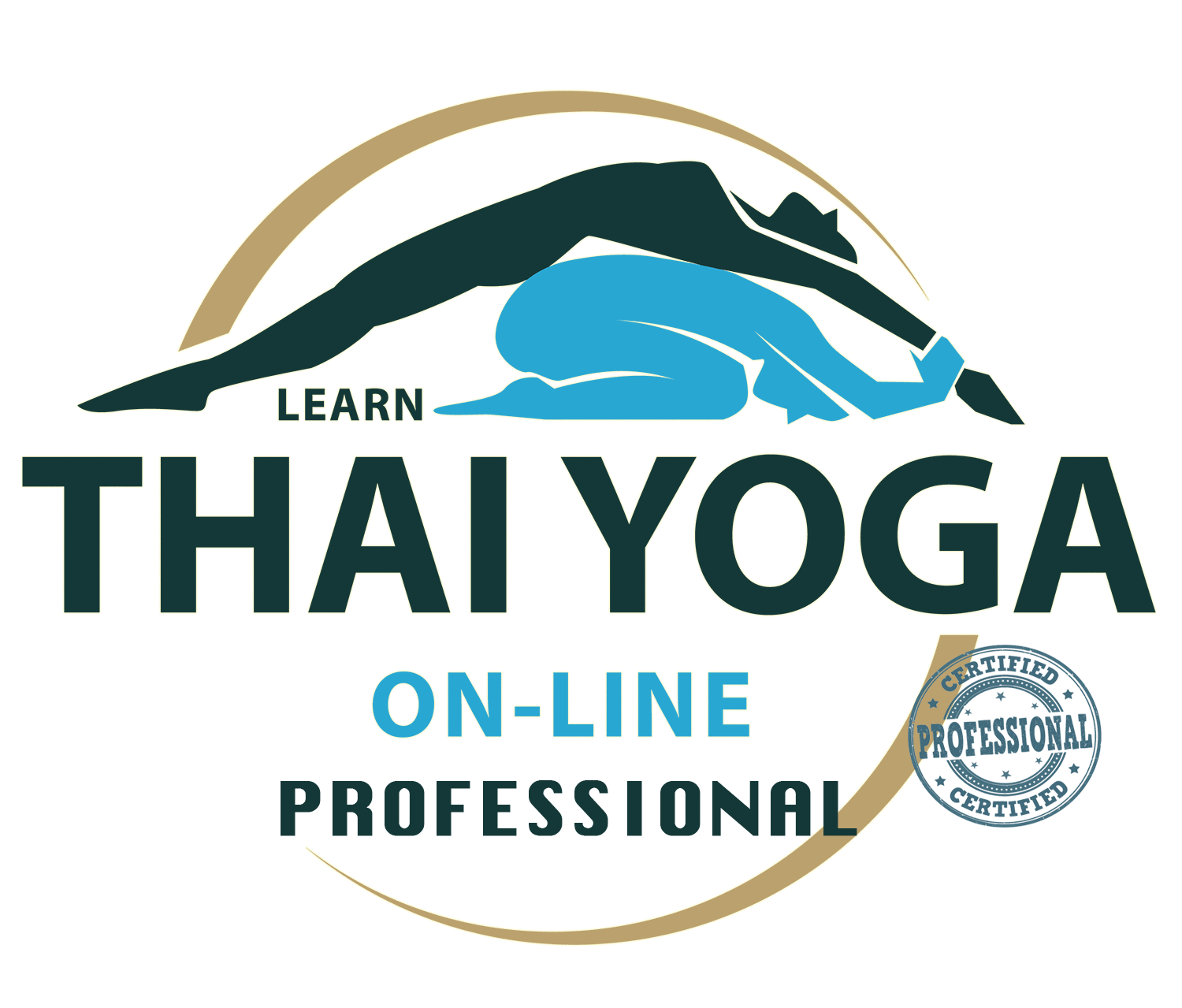 LearnThaiYoga Professional at Home!