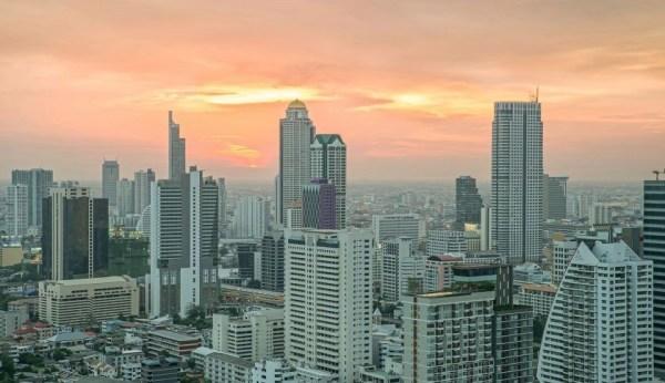 曼谷 泰国