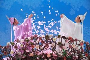 Butterfly Lovers(1)